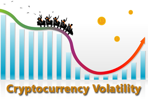 Cryptocurrency Market Cap and Volatility